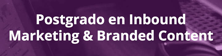 curso inbound marketing IEBS