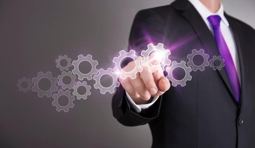 gestionar workflows