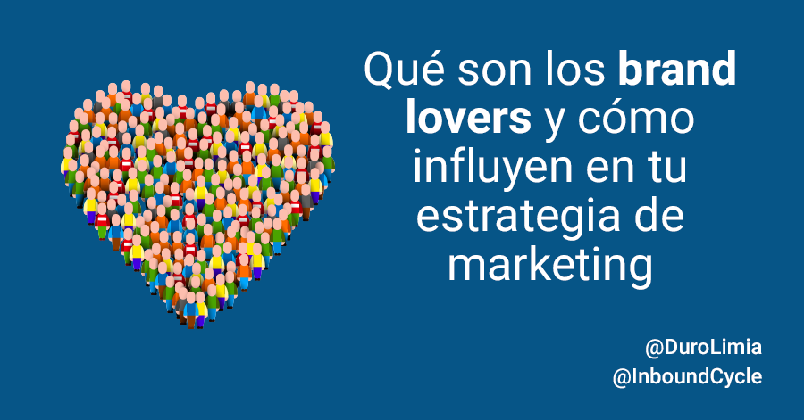 brand lovers qué son