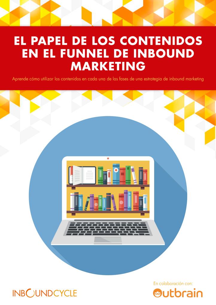 P1 - El papel de los contenidos en el inbound marketing