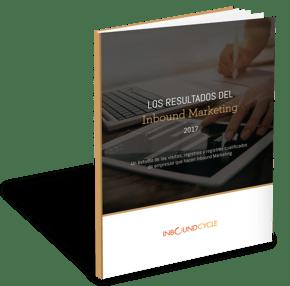 portada ebook resultados inbound marketing 2017