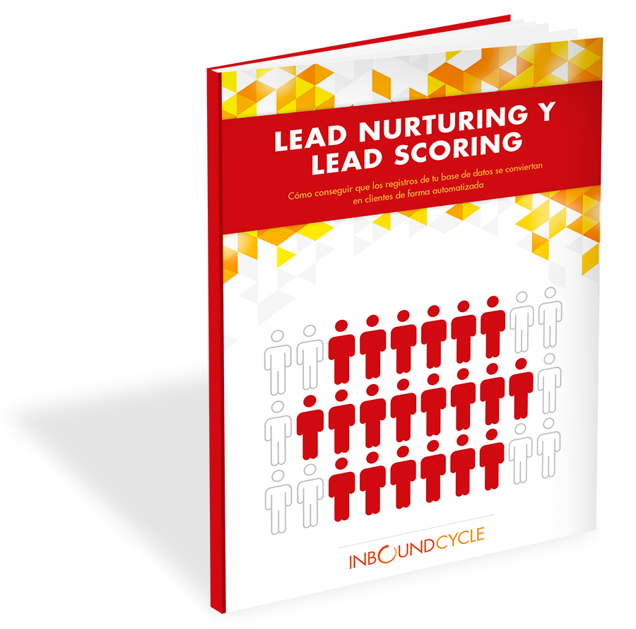 ebook lead nurturing y lead scoring