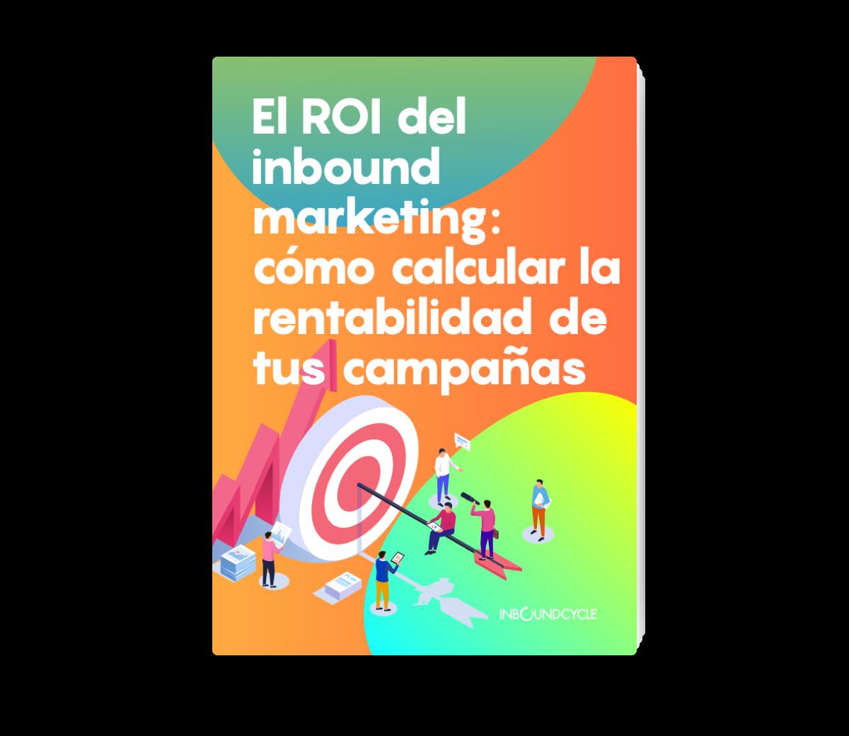 portada ebook roi inbound marketing