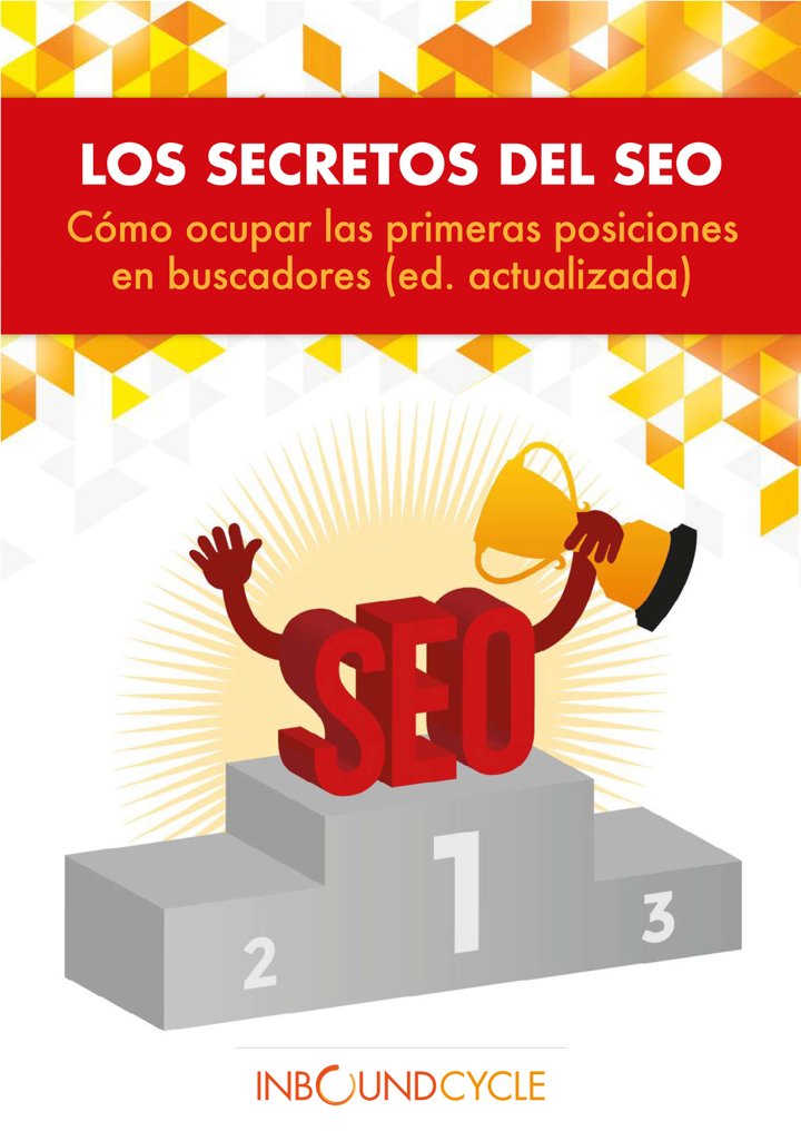 P1 - Ebook Secretos del SEO