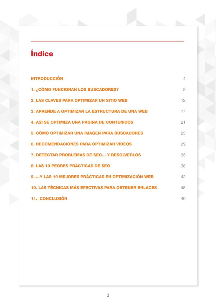 P3 - Ebook Secretos del SEO