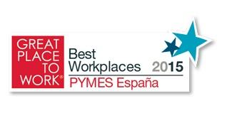premio best place to work 2015 inboundcycle