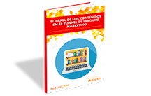 ebook papel contenidos inbound marketing