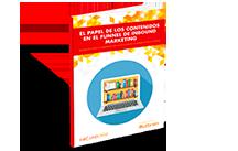 ebook papel contenidos inbound marketing