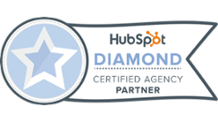 diamond hubspot partner
