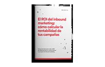ebook ROI inbound marketing