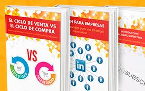 ebooks de inbound marketing y marketing online