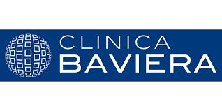 logotipo clinica baviera