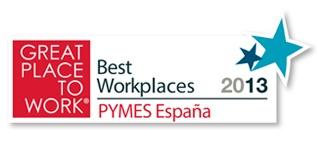premio best place to work 2013 inboundcycle