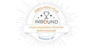lead generation machine adward inboundcycle