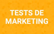 test de marketing digital e inbound marketing