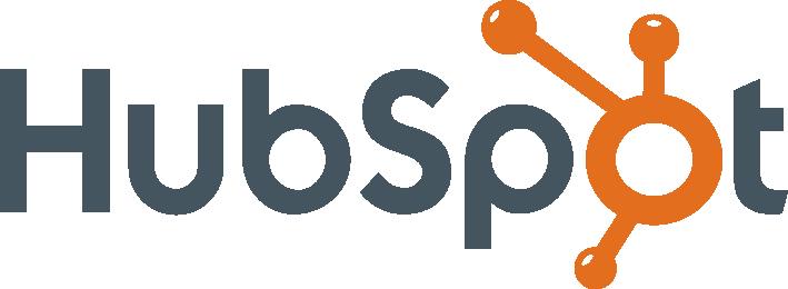 logotipo hubspot