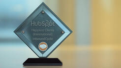 inboundcycle happiest clients international award