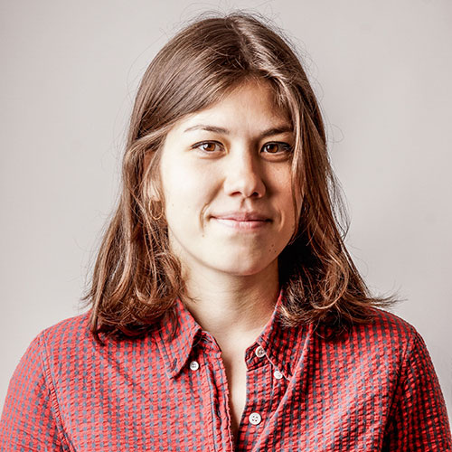 Anna Campins InboundCycle