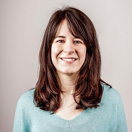 Marta Torné InboundCycle