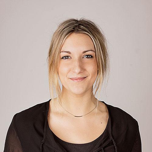 Sarah Vercheval