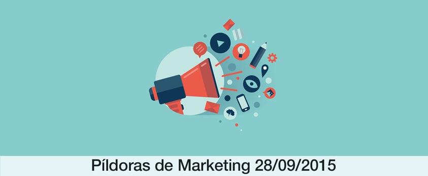 actualidad de marketing