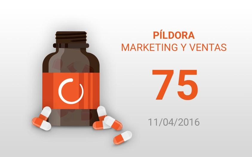 pildora marketing y ventas 75