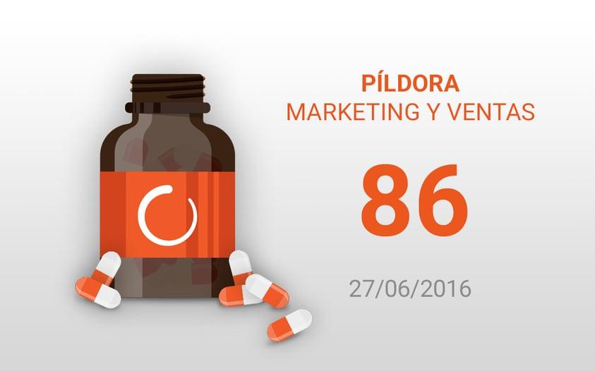 pildora marketing y ventas 86