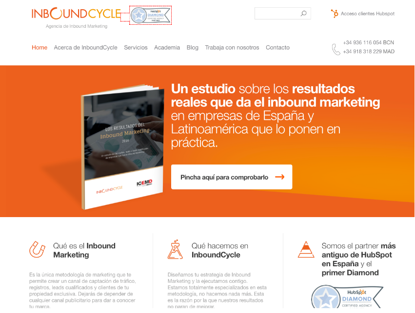 home inboundcycle