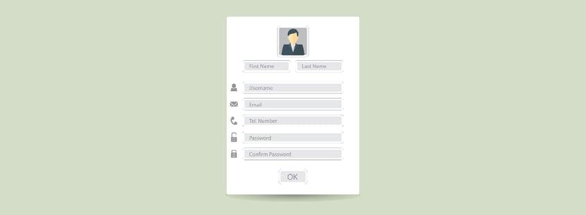 Formularios para captar bases de datos de emails