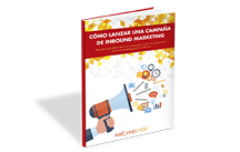 ebook campaña de inbound marketing