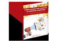 ebook campaña de inbound marketing