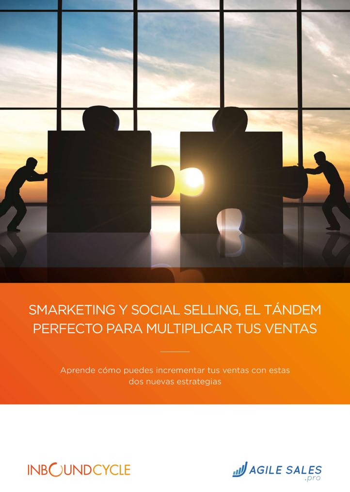 P1 - Smarketing y social selling