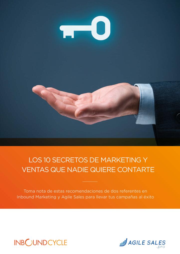 P1 - Los 10 secretos de marketing y ventas