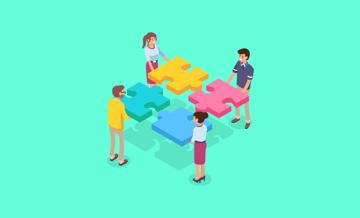 El efecto silo en tu departamento de marketing: ¿cómo evitarlo?