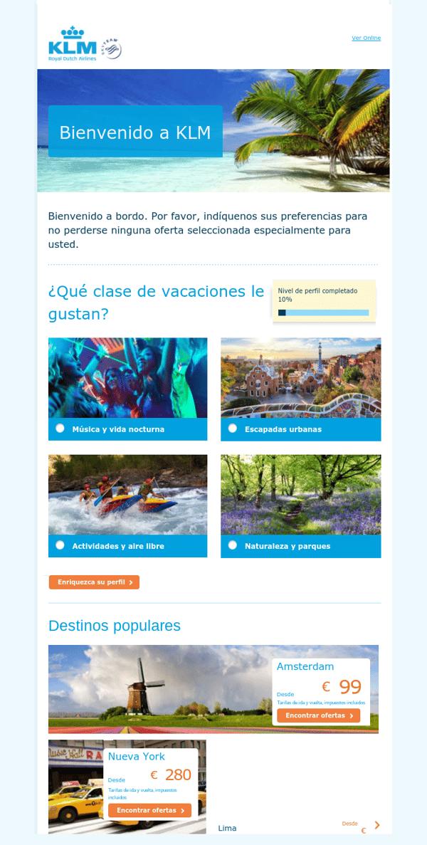 Email-Bienvenida-KLM