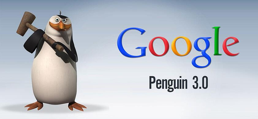 algoritmo google penguin