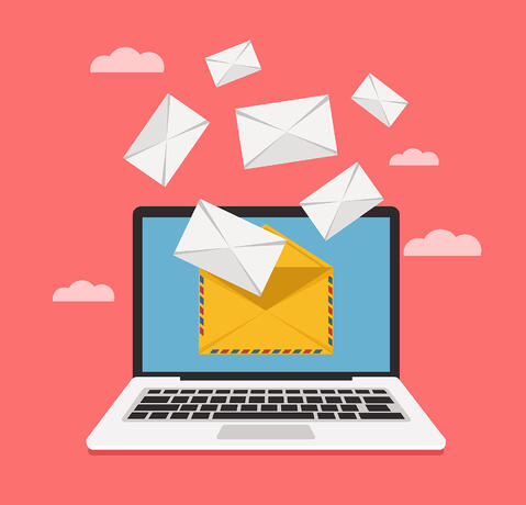 como captar clientes email marketing