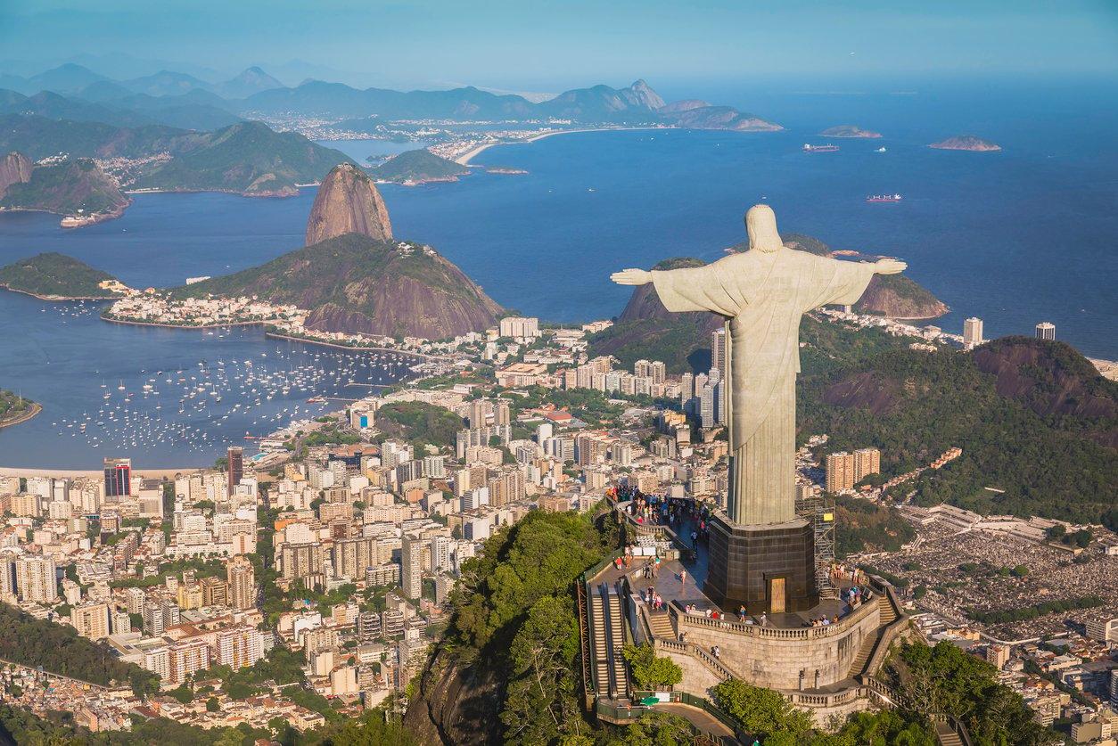 InboundCycle - Brasil