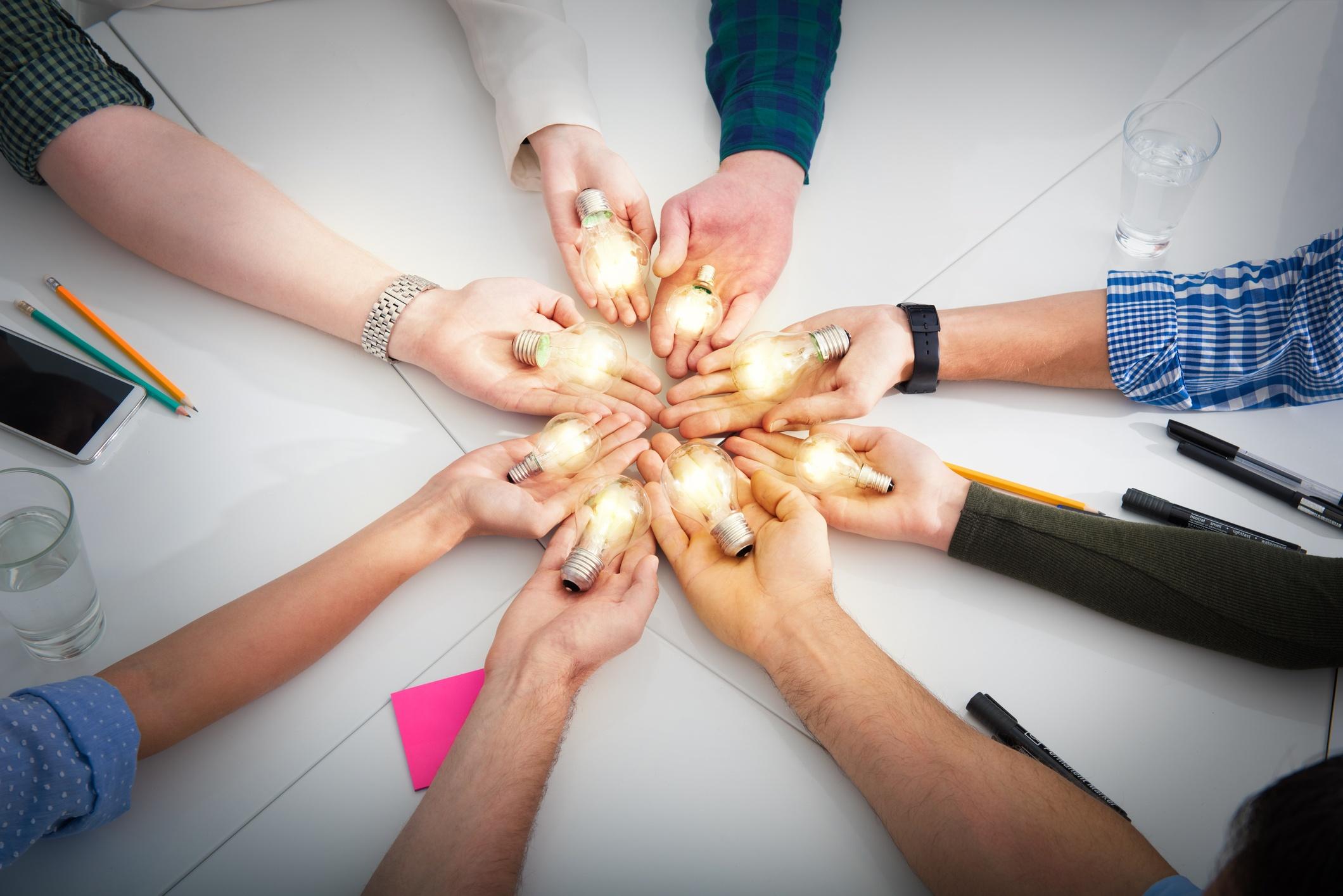 motivacion equipo marketing