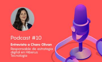 Podcast #10 - Rompiendo límites en el ciclo de vida del cliente B2B