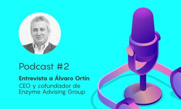 Podcast #2 - ¿Alguna razón para no invertir en chatbots?