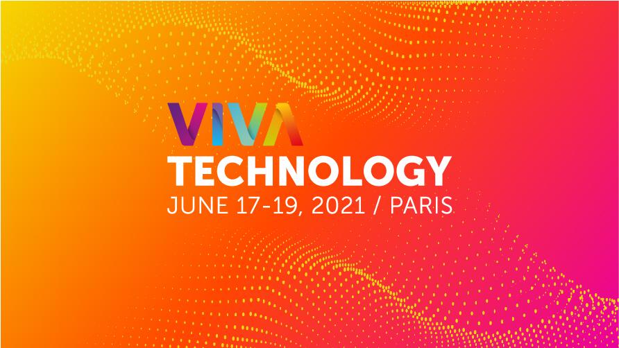 eventos marketing 2021 VivaTechnology