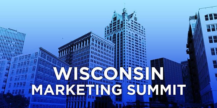 eventos marketing 2021 WISCONSIN MARKETING SUMMIT
