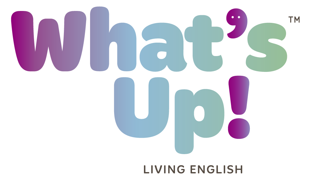 Whats up logo