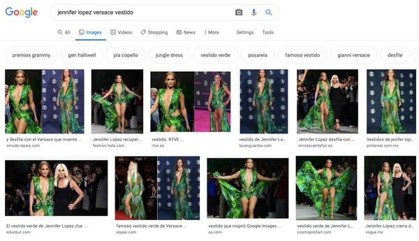 busqueda google images