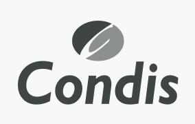Logotipo de Condis