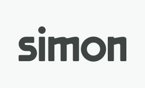 Logotipo de SIMON