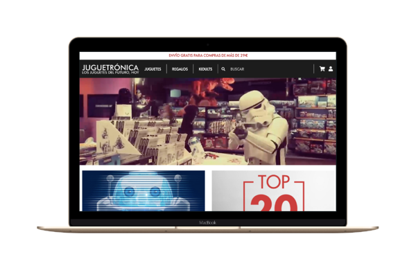 como crear tienda online errores publico objetivo