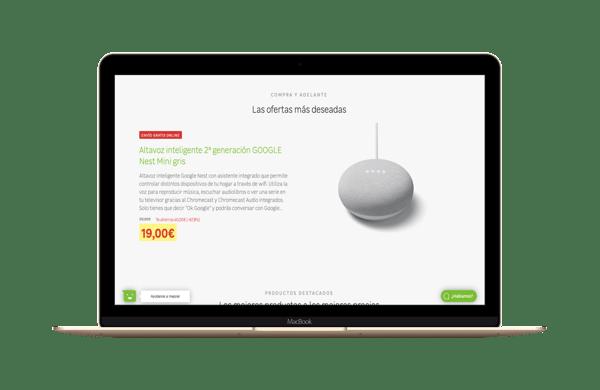 como crear tienda online errores valor productos