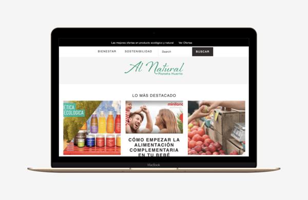 como crear tienda online errores